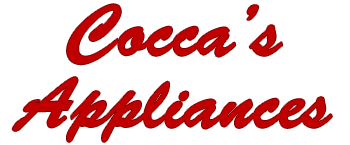 Cocca's Appliances Logo